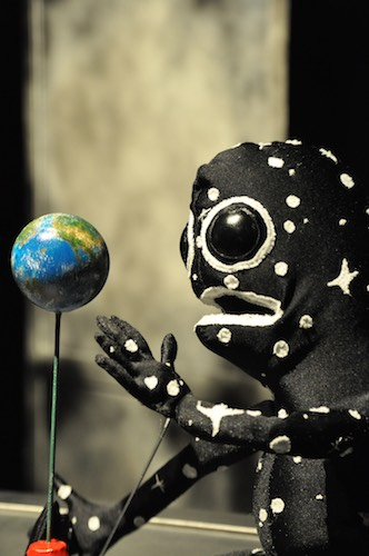 Wakka Wakka - Baby Universe