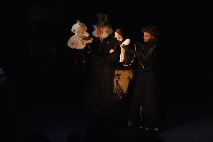 Wakka Wakka - The Death of Little Ibsen - Baby Sigurd