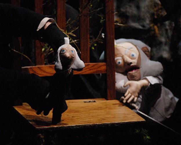 Wakka Wakka - The Death of Little Ibsen - Show Me