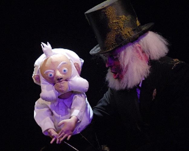 Wakka Wakka - The Death of Little Ibsen - Drunk Ibsen