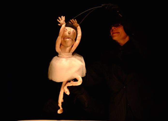 Wakka Wakka - Fabrik - Edith Dancing