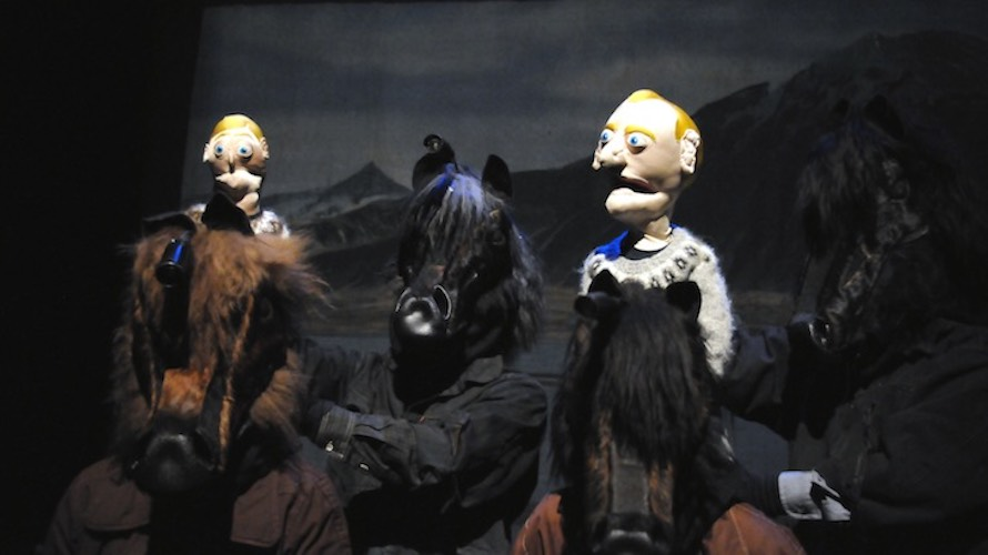 Wakka Wakka - SAGA - Horses
